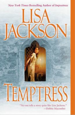 Cover image for Temptress