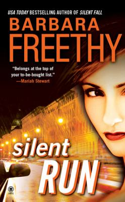 Cover image for Silent run