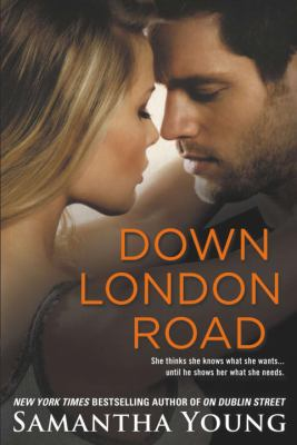 Cover image for Down London Road