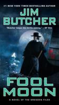 Cover image for Fool moon