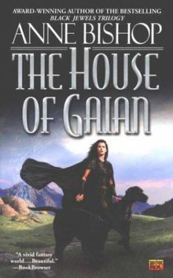 Cover image for The house of Gaian