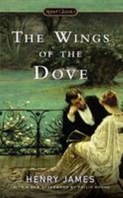 Cover image for The wings of the dove