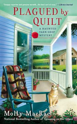 Cover image for Plagued by quilt