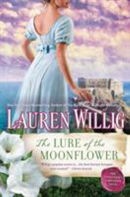 Cover image for The lure of the Moonflower