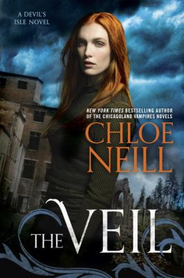 Cover image for The veil : a Devil's Isle novel