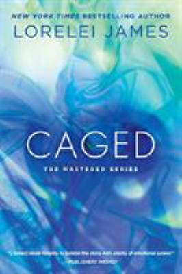 Cover image for Caged