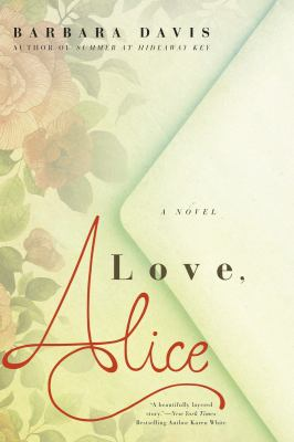 Cover image for Love, Alice