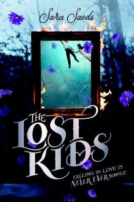 Cover image for The lost kids