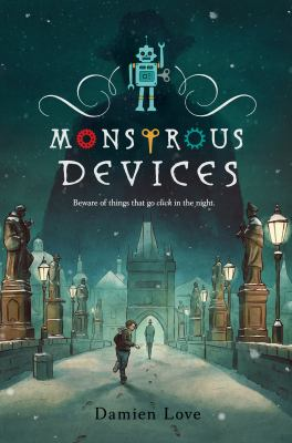 Cover image for Monstrous devices