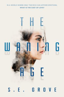 Cover image for The waning age