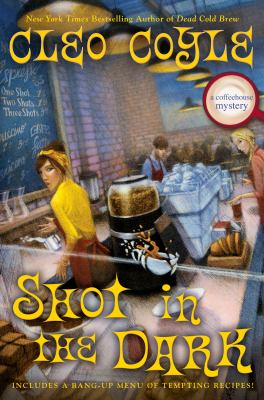 Cover image for Shot in the dark
