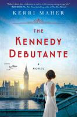 Cover image for The Kennedy debutante