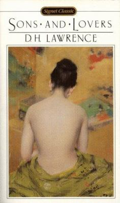 Cover image for Sons and lovers