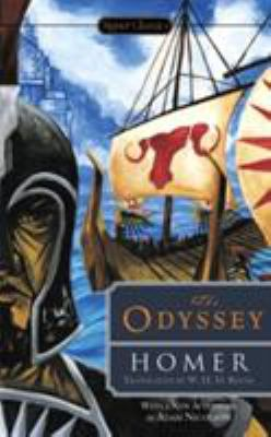 Cover image for The odyssey : the story of Odysseus