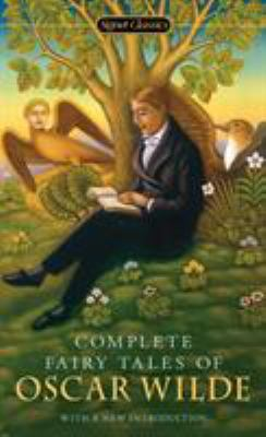 Cover image for Complete fairy tales of Oscar Wilde