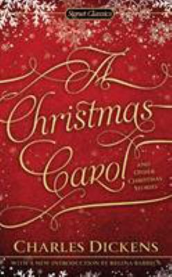 Cover image for A Christmas carol and other Christmas stories