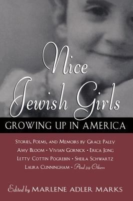 Cover image for Nice Jewish girls : growing up in America