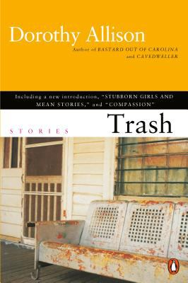 Cover image for Trash