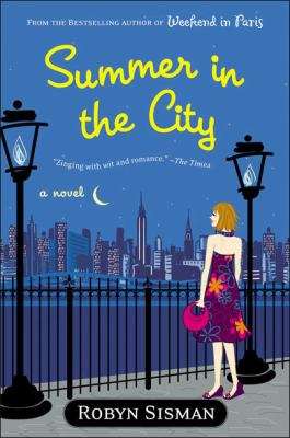 Cover image for Summer in the city