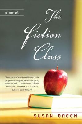 Cover image for The fiction class