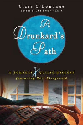 Cover image for A drunkard's path