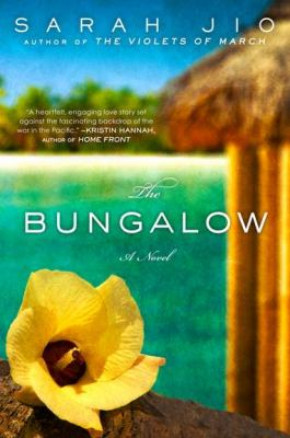 Cover image for The bungalow : a novel