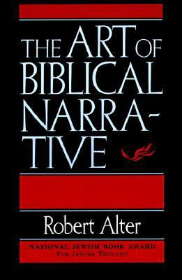 Cover image for The art of Biblical narrative
