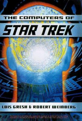 Cover image for The computers of Star trek