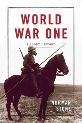 Cover image for World War One