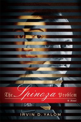 Cover image for The Spinoza problem : a novel