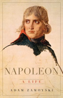 Cover image for Napoleon : a life