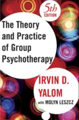 Cover image for The theory and practice of group psychotherapy
