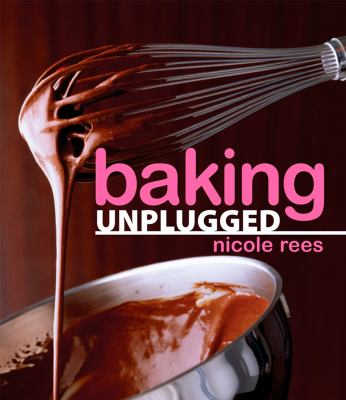 Cover image for Baking, unplugged