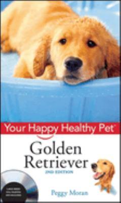 Cover image for Golden retriever