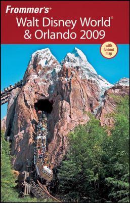 Cover image for Walt Disney World & Orlando 2009