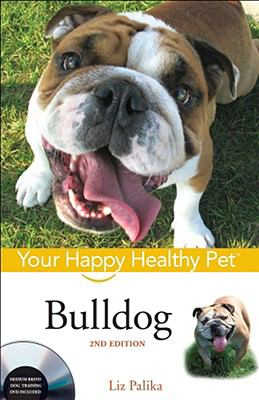 Cover image for Bulldog
