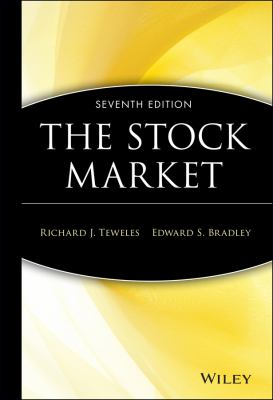 Cover image for The stock market