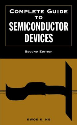 Cover image for Complete guide to semiconductor devices
