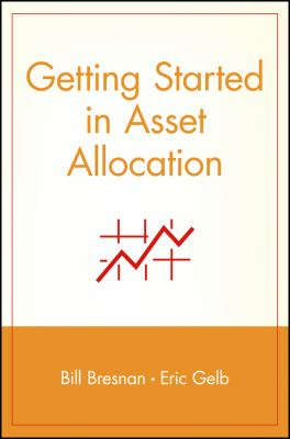 Cover image for Getting started in asset allocation