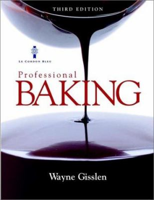 Cover image for Professional baking