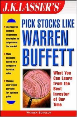 Cover image for J.K. Lasser's pick stocks like Warren Buffett