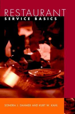 Cover image for Restaurant service basics