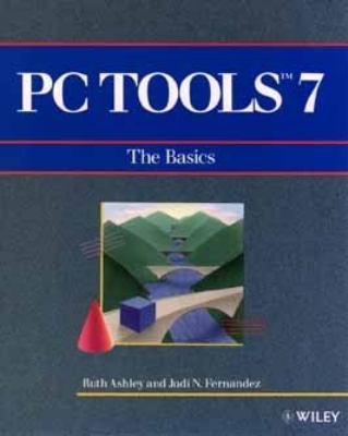 Cover image for PC tools 7 : the basics