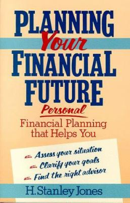 Cover image for Planning your financial future