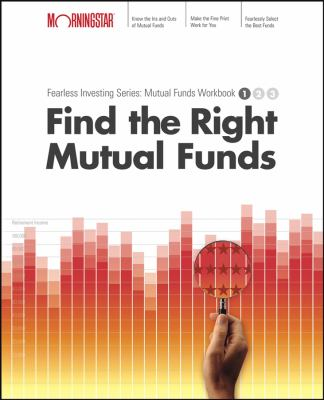 Cover image for Find the right mutual funds.