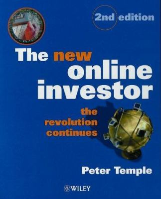 Cover image for The new online investor : the revolution continues