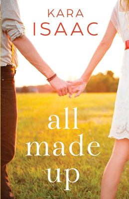 Cover image for All made up
