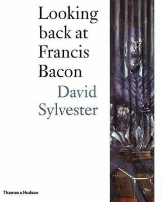 Cover image for Looking back at Francis Bacon