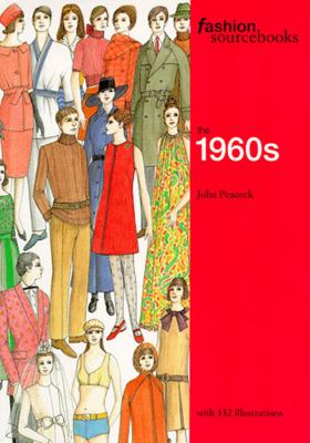 Cover image for The 1960s