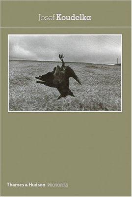 Cover image for Josef Koudelka